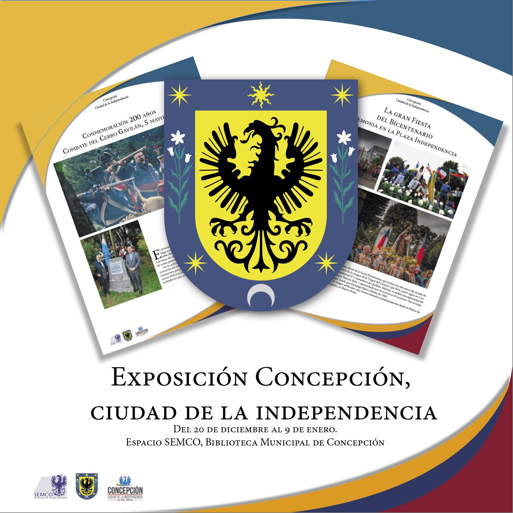 Calendario De Actividades Biblioteca Municipal De Concepcion