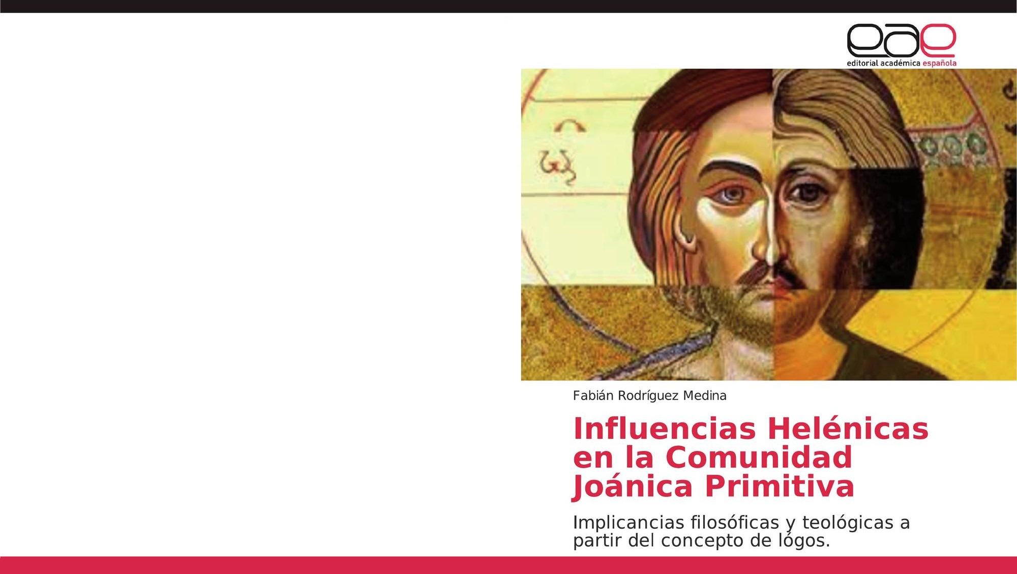 Libro de Fabián Rodríguez Medina